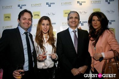 gul gia-ozdemir in FABSIT & FORUM Presents: Cotes De Provence Rose Party