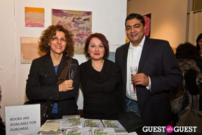 gulay schorr in The New Collectors Selection Exhibition and Book Launch