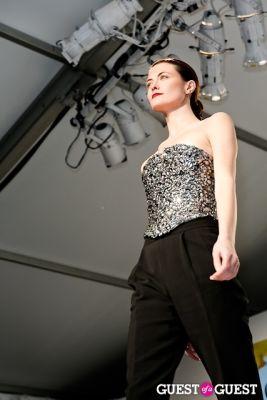 guy laroche-model in Validas and Seven Bar Foundation Partner to Launch Vera