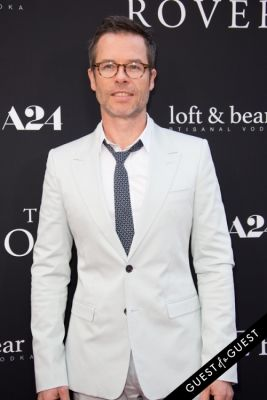 guy pearce in Premiere A24's of