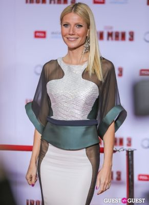 gwenyth paltrow in