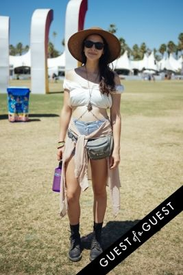 gyasi barnwell in Coachella Festival 2015 Weekend 2 Day 2