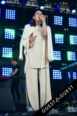 haerts in Coachella Festival 2015 Weekend 2 Day 1