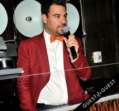 haig boyadjian in Children of Armenia Fund 4th Annual Summer Soiree