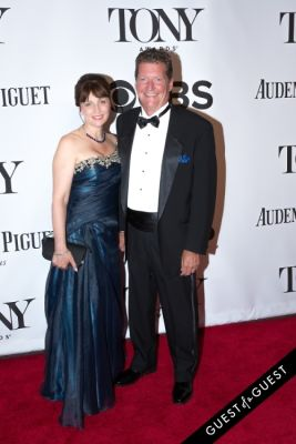 hal binkley in The Tony Awards 2014