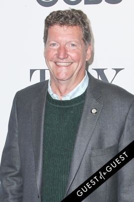 hal binkley in 2014 Tony Awards