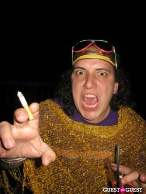 har mar-superstar in Coachella 2010: The Shows, Parties & People