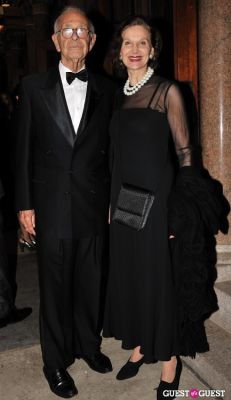harold reed in American Ballet Theatre Fall 2011 Opening Night Gala