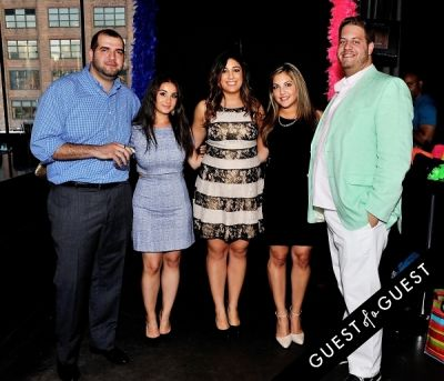will nazarian in Children of Armenia Fund 4th Annual Summer Soiree