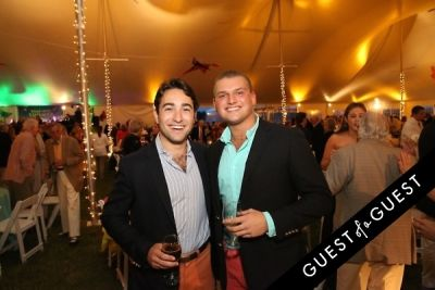 alex talarico in East End Hospice Summer Gala: Soaring Into Summer