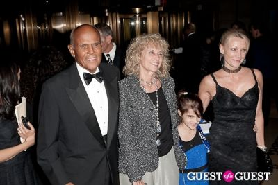 sarafina belafonte in The 8th Annual UNICEF Snowflake Ball