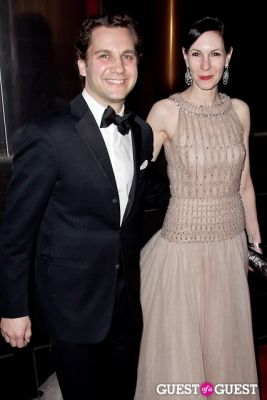 jill kargman in New Yorkers for Children Tenth Annual Spring Dinner Dance