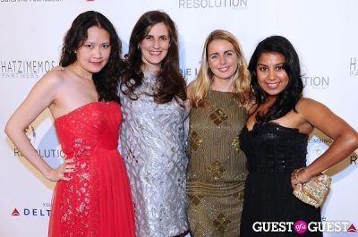 harsha jonna in Resolve 2013 - The Resolution Project's Annual Gala