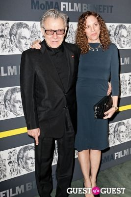 harvey keitel in Museum of Modern Art Film Benefit: A Tribute to Quentin Tarantino