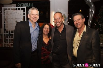 harvey schwartz in V&M Presents L.A. Vintage Voyage