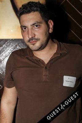 hassan chahrour in Venrock Innovators Night