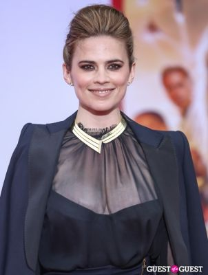 hayley atwell in