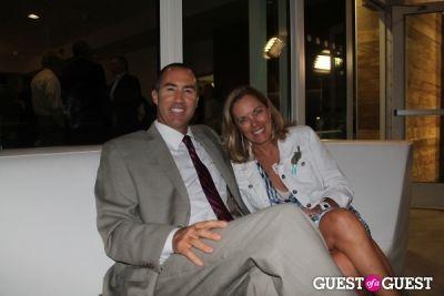 heather george in The Santa Monica Bay Restoration Foundation 25th Anniversary Celebration