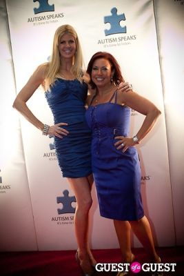 heather lawson in Autism Speaks - A Blue Affair