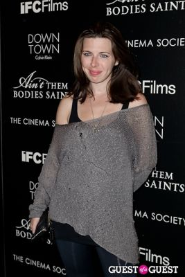heather matarazzo in Ain't Them Bodies Saints