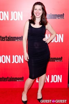 heather matarazzo in Don Jon Premiere