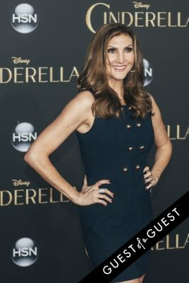 heather mcdonald in Premiere of Disney's