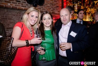 heather nagle in Hedge Funds Care Valentines Ball