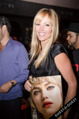 heather payne in The Untitled Magazine Legendary Issue Launch Party