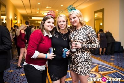 brittany tinnell in Big Night DC - New Year's Eve Extravaganza