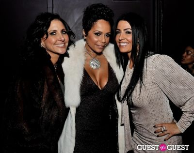 heather robinson in VH1 Premiere Party for Mob Wives Season 3 at Frames NYC
