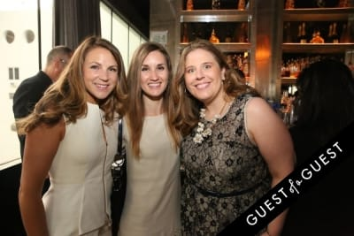 kristina fedoruk in Women in Need Associates Committee Event