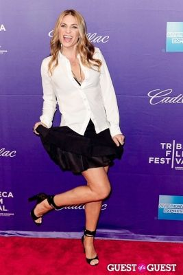 heather thomson in Premiere of