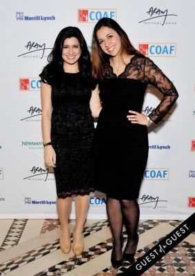 heghine mirzoyan in Children of Armenia Fund 11th Annual Holiday Gala