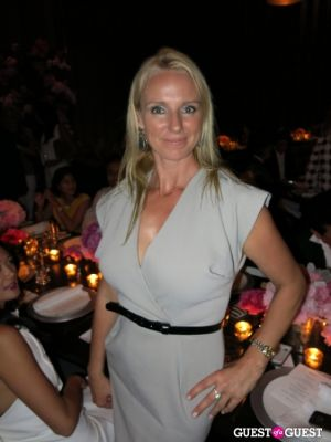 heidi charalambides in Chanel Bal Harbour Boutique Re-Opening Party And Dinner