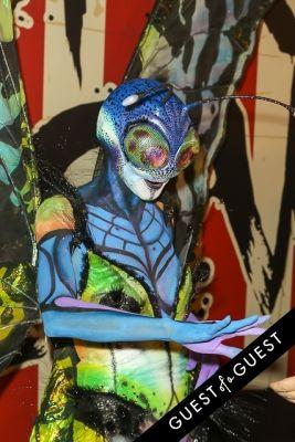 heidi klum in Heidi Klum's 15th Annual Halloween Party