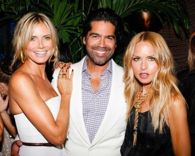 brian atwood in Last Night's Parties: From Brian Atwood, To Proenza Schouler, Fashion Week Has Officially Hit NYC 9/6/2012