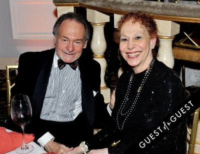 burton fendelman in The American Folk Art Museum Fall Benefit Gala