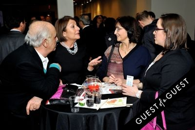 helen beneim in New York Sephardic Film Festival 2015 Opening Night