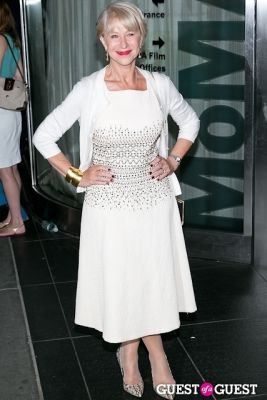 helen mirren in Reds 2 Movie Premiere