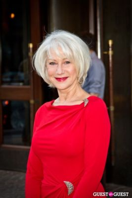 helen mirren in Screening of The Debt