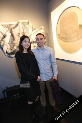jake pangburn in Select celebrates at Arcadia Gallery