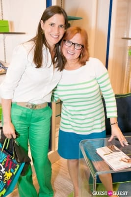 hilary phelps in C. Wonder Hosts Caroline Manzo