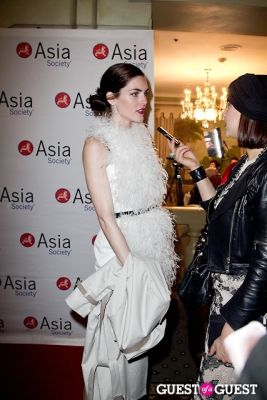 hilary rhoda in Asia Society's Celebration of Asia Week 2013