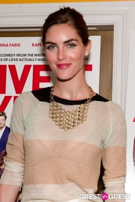 hilary rhoda in