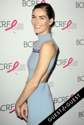 hilary rhoda in Breast Cancer Foundation's Symposium & Awards Luncheon