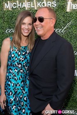 michael kors in Michael Kors 2013 Couture Council Awards