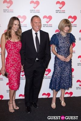 anna wintour in God's Love We Deliver 2013 Golden Heart Awards