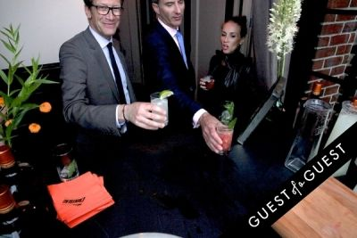 hilippe farnier in Guest of a Guest & Cointreau's NYC Summer Soiree At The Ludlow Penthouse Part I
