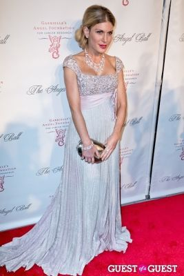 hofit golan in Gabrielle's Angel Foundation Hosts Angel Ball 2012