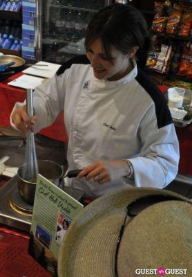 holli ugalde in Chef Holli Ugalde